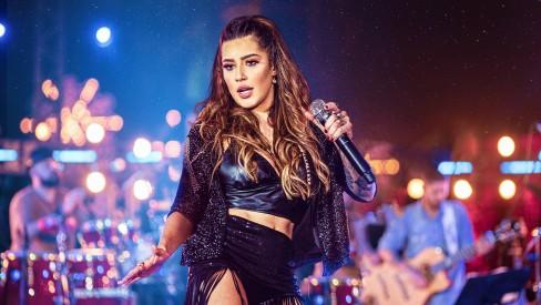 Lauana Prado anuncia shows em Portugal no segundo semestre